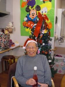 【社会福祉法人彦成福祉会】クリスマス会 (6)